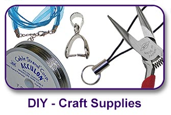 DIY - Craft Supplies