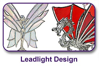 Leadlight Design
