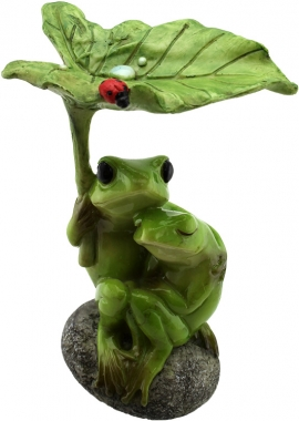 Frogs - set of 2