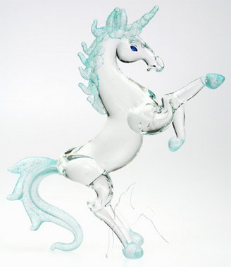 Unicorn - Blue