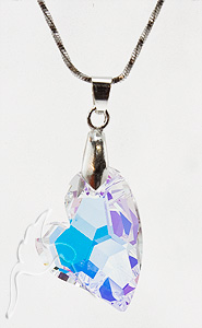 SPECIAL - Necklace with Swarovski