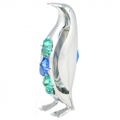 SPECIAL - Crystocraft Penguin - Silver