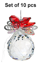Dragonfly Sphere - set of 10