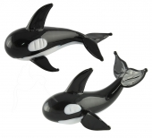 Orca - set of 6