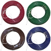 Tiger Tail - 25 metre roll - set of 4