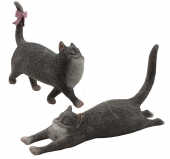 Proud Cats - set of 2