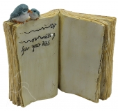 Birds on Book