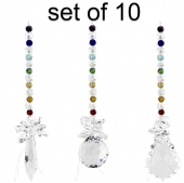 Chakra Galaxy - set of 10