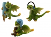 SPECIAL - Baby Dragons - set of 3