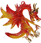 Volcano Dragon - Hanging</br><b>Online Special Only</b>