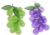 Grapes - set of 2