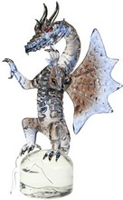 Large Western Dragon<br/><b>ONLINE SPECIAL ONLY</b>