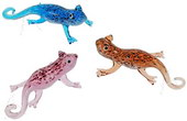 SPECIAL - Lizards - set of 6
