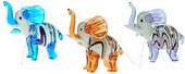 SPECIAL - Elephants - set of 6