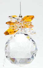 Swarovski Sphere Sun Catcher
